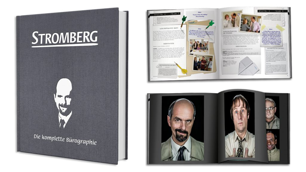 stromberg-mediabook